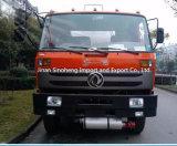 Dongfeng 210HP 6X4 연료 유조선 20000L 석유 탱크 트럭