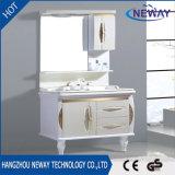 Простые напольные высокое качество ПВХ ванной комнате