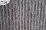 Chenille a strisce del jacquard del poliestere (fth31925)