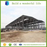 Constructions commerciales préfabriquées d'entrepôt d'acier d'épreuve de tremblement de terre