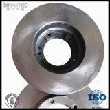 Disque de frein d'OEM 43512-26040 pour l'automobile de brillant/Toyota/Volkswagan