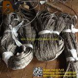 L'acciaio inossidabile X flessibile tende la maglia