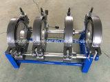 Machine manuelle de soudure par fusion de bout de quatre boucles pour 50-160mm