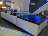 Machine de découpage de laser de Jd1325- 500W pour le métal