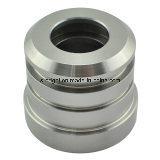 As peças de usinagem de alumínio (LM-291)