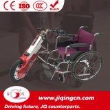 高いトルクのセリウムが付いている最高速度8km/Hの電動車椅子