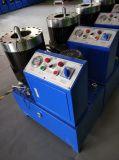 Constructeur sertissant hydraulique environnemental de machine de pipe en acier de qualité