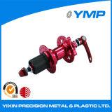 Custom CNC máquina de precisión para bicicleta