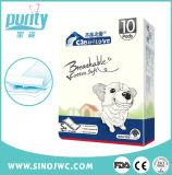 犬60*90のための極度の吸収性の高品質の子犬のパッド