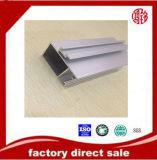 Anodizzazione di alluminio superiore del rivestimento della polvere del portello della finestra di scivolamento