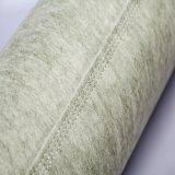 Sacchetto filtro antistatico della polvere del poliestere di alta qualità