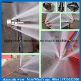 Limpador de tubagem de drenagem de esgoto de alta pressão 180bar