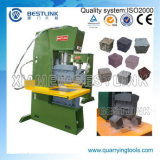Hydraulisches Stone Processing Machine für Cutting Block