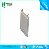 李イオンRechargerableのリチウムポリマー電池3.7V 100 -10ah 855085