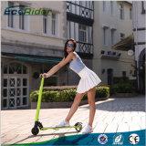 E-Bicicleta eléctrica fresca de la bici de la suciedad de China con la luz del LED