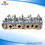 Autoteil-Zylinderkopf für Isuzu 4zd1 4ze1 910514 910516