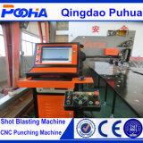 AMD-P Series CNC Punching Machine für Punch Screen Holes