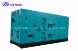 460kw de Elektrische Producerende die Reeks van Shanghai door Vman wordt aangedreven