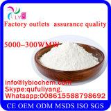 Baixo sódio Hyaluronate 50~1000k Dalton do pó do ácido hialurónico (HA) do peso da molécula