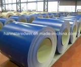 Стальным гальванизированная строительным материалом стальным катушка катушки покрынная цветом стальная от индустрии Hannstar