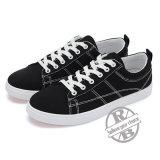 Новые моды мужской обуви полотенного транспортера