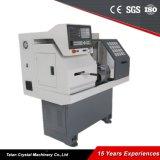 Fabrico Fácil Mini Tornos CNC Tornos Ck0640A