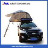 Tenda di campeggio piegante superiore del baldacchino dell'automobile del tetto esterno di alta qualità