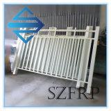 GRP FRP Fiberglas-Glasfaser-Zaun-Pfosten