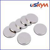 Китай N38 диски магнита NdFeB (D-010)