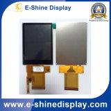 Kundenspezifischer/kleiner/großer 3.2 Zoll kapazitive Baugruppe Noten-Monitor LCD-TFT für Verkauf