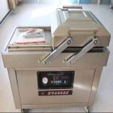 Dz (q) 500-2sb 두 배 약실 음식 진공 포장 기계