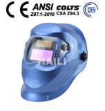 Het Engelse auto-Verdonkert Masker van Lassen 379 (wh-503)