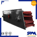 Sbm 3ya1848 виброгрохот Professtional используется для продажи