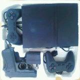 PS1 8 бит TV плеер игровая консоль для Южной Америки, Индии и на Ближнем Востоке Рынка (LF-A006)