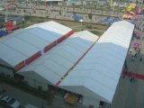 PVCファブリックおよびアルミニウムフレーム(SDC1029)が付いている屋外のテント