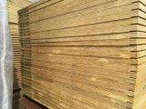 Cimc contenedor de 28 mm del suelo de madera contrachapada de
