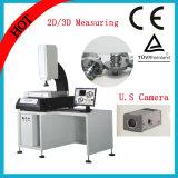 Il proiettore di profilo, video ha utilizzato gli strumenti di misura industriali