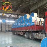Cabo elétrico de alumínio com isolamento de PVC XLPE de energia elétrica
