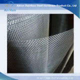 Square Wire Mesh Panel Factory