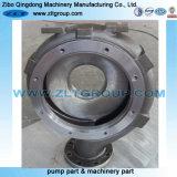 Intelaiatura inossidabile centrifuga della pompa dei pezzi di ricambio della pompa di Durco