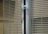 Galvanizzato o il PVC ha ricoperto 358 Anti-Arrampica la barriera di sicurezza