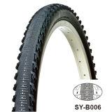 Heißer Verkaufs-Fahrrad-Gummireifen 26X1.95 mit gutem Rabatt