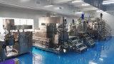 Misturador de fabricação de manteiga corporal