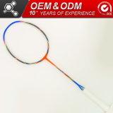 Kundenspezifischer Sport- Waren-Schläger-Kohlenstoff-Badminton-Produkt-Preis