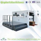 Machine de découpage de papier carton ondulé automatique (creasing)