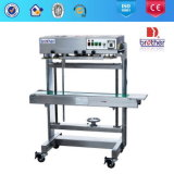 2015 Brother Heavy Duty Band Sealing Machine Vetical Modelo Frl600