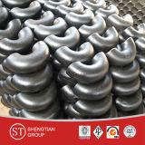 Cotovelo Sch10-Sch160 do encaixe de tubulação de aço