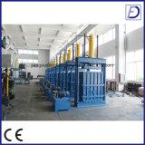 Tejido de máquina de reciclaje de residuos hidráulicos