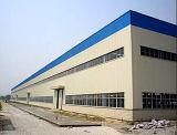 Gruppo di lavoro personalizzato prefabbricato della struttura d'acciaio (KXD-SSW1004)