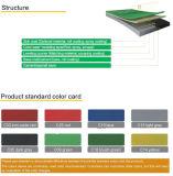 Pisos de cristal de alto rendimiento para pisos interiores y exteriores